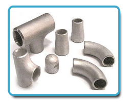 Stainless & Duplex Steel Buttweld fitting