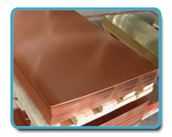 Nickel & Copper Alloy Sheets, Plates